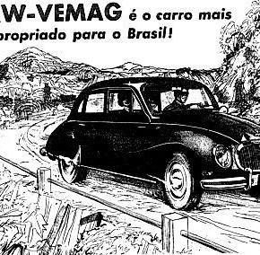 O que não sabemos sobre o que é brasileiro e vintage?
