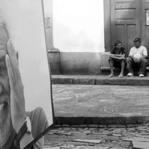 Por que fotografar os moradores de Tiradentes como patrimônio histórico?
