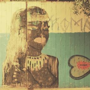 Muros do Morro - D'Ollynda