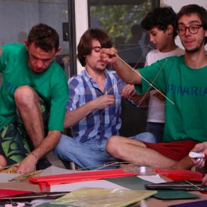 Prosas: O Brasil Com S no Estúdio do Morro / FOTO BRUNO VAKS